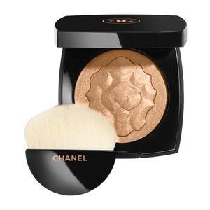 Le Lion De Chanel Illuminating powder